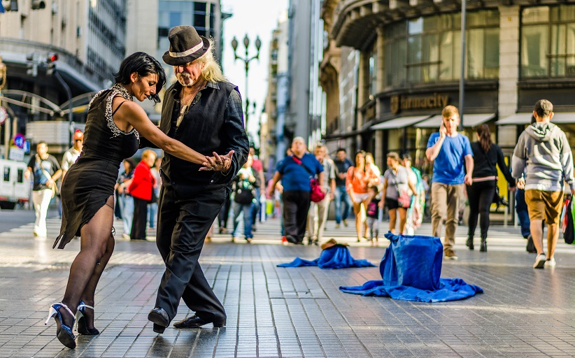 City guide: Buenos Aires
