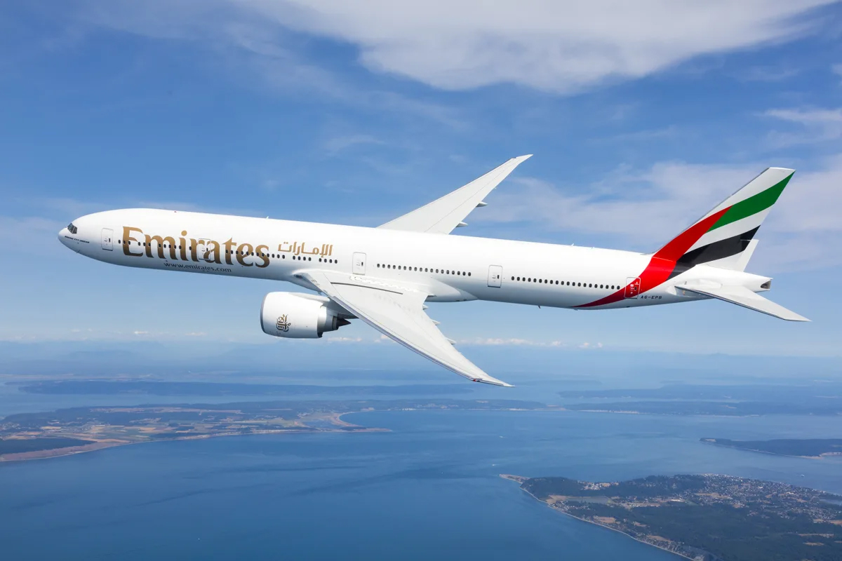 Emirates adds flights to Cairo, increases connectivity for customers