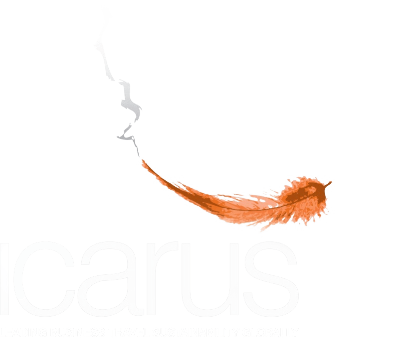 GBTA Foundation honors BCD with ICARUS award for sustainability