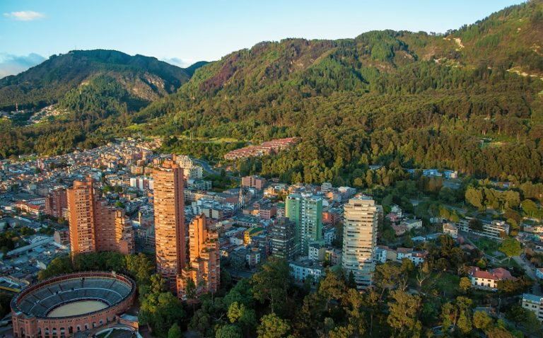 Market monitor: Colombia at a glance - BCD Travel