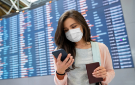 Find digital health pass requirements and airport testing sites on BCD's COVID-19 Information Hub