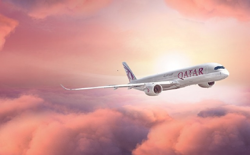 Travel safely to over 90 destinations on six continents with Qatar Airways