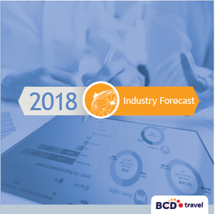 2018 Industry Forecast Update - BCD Travel