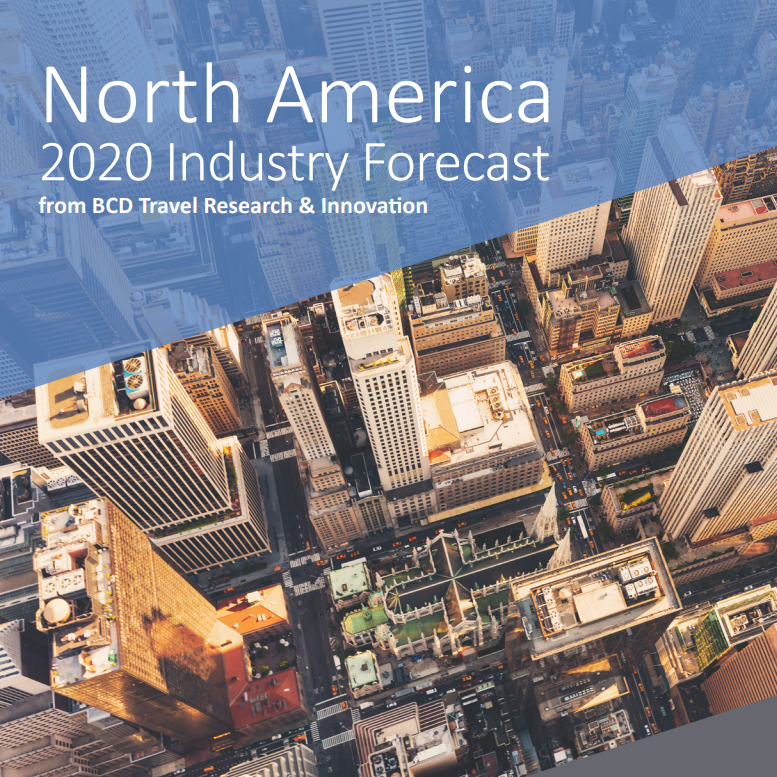 Industry Forecast 2020 North America