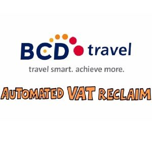 Automated VAT reclaim video - BCD Travel